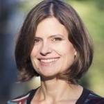 Margret Schrietter, stellv. Vorsitzende