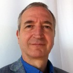 Martin Jelev, stellv. Vorsitzender